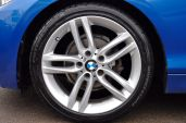 BMW 2 SERIES 2.0 218d M Sport Coupe  - 1919 - 43