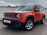 JEEP RENEGADE M-JET LONGITUDE - 2266 - 4