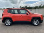 JEEP RENEGADE M-JET LONGITUDE - 2266 - 5