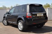 LAND ROVER FREELANDER 2 2.2 SD4 HSE - 1591 - 13