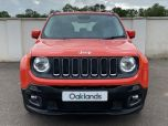 JEEP RENEGADE M-JET LONGITUDE - 2266 - 6