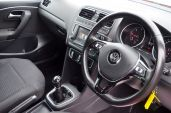 VOLKSWAGEN POLO 1.4 SEL TDI BLUEMOTION - 1631 - 11