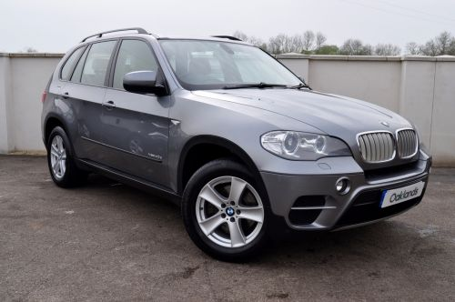 Used BMW X5 in Clevedon, Bristol for sale