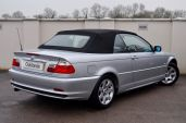 BMW 3 SERIES 2.0 318CI - 855 - 7