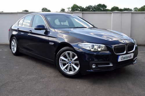 Used BMW 5 SERIES in Clevedon, Bristol for sale