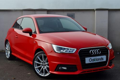 Used AUDI A1 1.4 in Clevedon, Bristol for sale