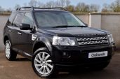LAND ROVER FREELANDER 2.2 SD4 XS - 2161 - 1