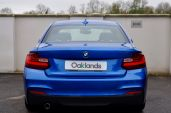 BMW 2 SERIES 2.0 218d M Sport Coupe  - 1919 - 11