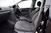 VOLKSWAGEN POLO 1.0 MATCH EDITION - MANUAL - 1952 - 17
