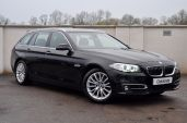 BMW 5 SERIES 2.0 520D LUXURY TOURING - 1292 - 1