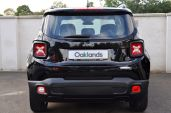 JEEP RENEGADE 1.4 LONGITUDE DCT - 1880 - 9
