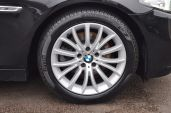 BMW 5 SERIES 2.0 520D LUXURY TOURING - 1292 - 55