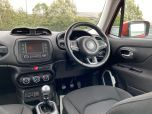 JEEP RENEGADE M-JET LONGITUDE - 2266 - 22
