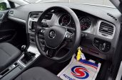 VOLKSWAGEN GOLF 1.6 SE TDI BLUEMOTION TECHNOLOGY - 1705 - 23