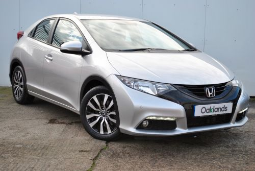 Used HONDA CIVIC in Congresbury, Bristol for sale