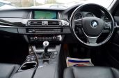 BMW 5 SERIES 2.0 520D LUXURY TOURING - 1292 - 16