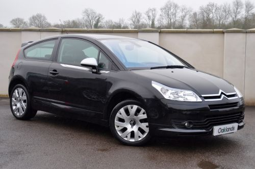 Used CITROEN C4 in Clevedon, Bristol for sale