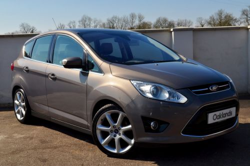 Used FORD C-MAX in Congresbury, Bristol for sale