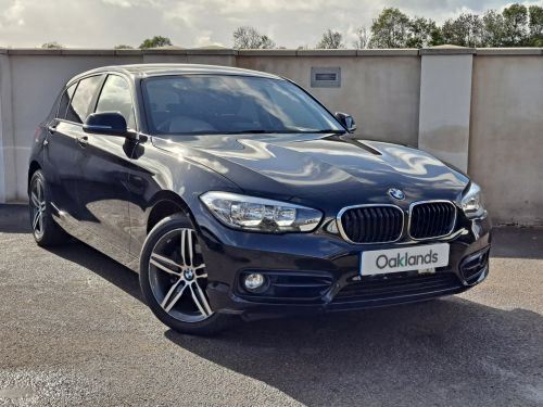 Used BMW 1 SERIES in Clevedon, Bristol for sale
