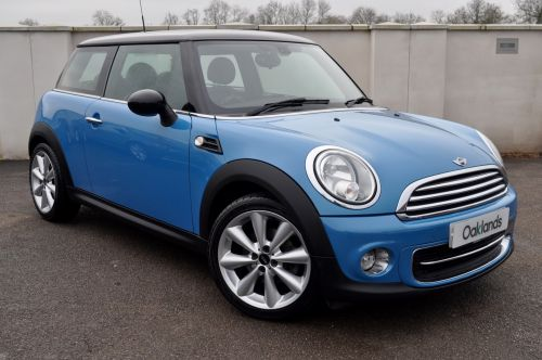 Used MINI HATCH in Congresbury, Bristol for sale