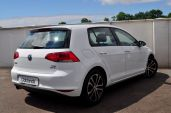 VOLKSWAGEN GOLF 1.6 SE TDI BLUEMOTION TECHNOLOGY - 1705 - 7