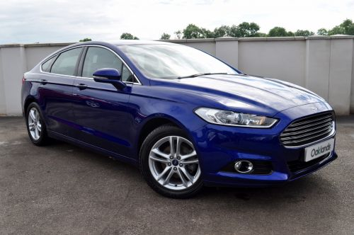 Used FORD MONDEO in Clevedon, Bristol for sale