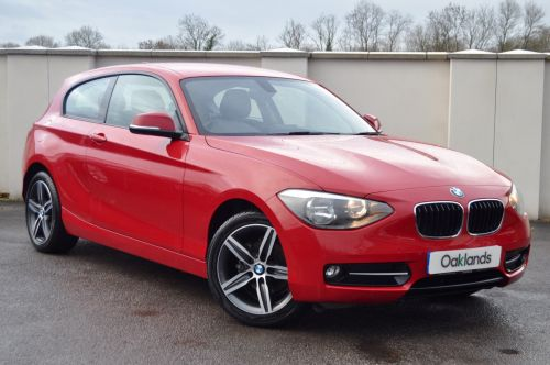 Used BMW 118d in Congresbury, Bristol for sale