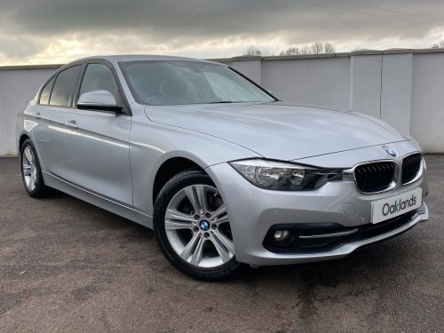 Used BMW 3 SERIES in Clevedon, Bristol for sale