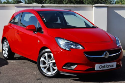 Used VAUXHALL CORSA in Clevedon, Bristol for sale