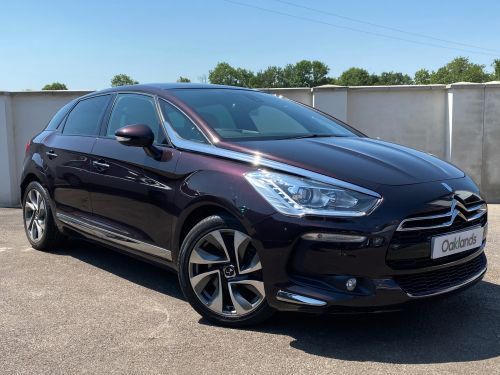 Used CITROEN DS5 in Clevedon, Bristol for sale