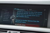 BMW 5 SERIES 2.0 520D LUXURY TOURING - 1292 - 25