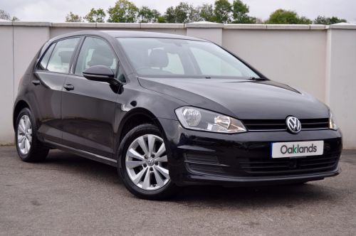 Used VOLKSWAGEN GOLF in Congresbury, Bristol for sale