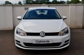 VOLKSWAGEN GOLF 1.6 SE TDI BLUEMOTION TECHNOLOGY - 1705 - 10
