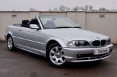 BMW 3 SERIES 2.0 318CI - 855 - 1