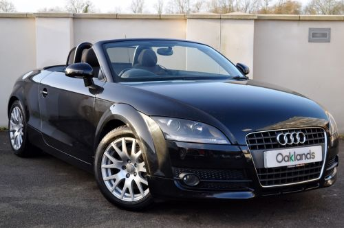 Used AUDI TT in Clevedon, Bristol for sale