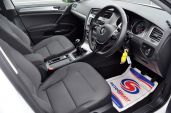 VOLKSWAGEN GOLF 1.6 SE TDI BLUEMOTION TECHNOLOGY - 1705 - 11