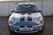 MINI HATCH 1.4 ONE - 1365 - 3
