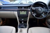 SKODA SUPERB 2.0 ELEGANCE TDI CR DSG - 556 - 14