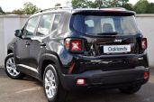 JEEP RENEGADE 1.4 LONGITUDE DCT - 1880 - 10