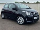 CITROEN C1 PURETECH FEEL - 2268 - 1