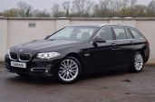 BMW 5 SERIES 2.0 520D LUXURY TOURING - 1292 - 6