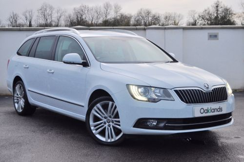 Used SKODA SUPERB in Clevedon, Bristol for sale