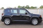 JEEP RENEGADE 1.4 LONGITUDE DCT - 1880 - 5