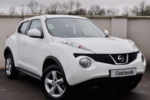 Used NISSAN JUKE in Clevedon, Bristol for sale