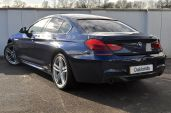 BMW 6 SERIES 640D M SPORT GRAN COUPE - 2689 - 9