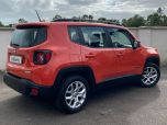 JEEP RENEGADE M-JET LONGITUDE - 2266 - 8