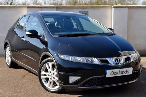 Used HONDA CIVIC in Clevedon, Bristol for sale