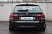 BMW 5 SERIES 2.0 520D LUXURY TOURING - 1292 - 11