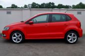 VOLKSWAGEN POLO 1.4 SEL TDI BLUEMOTION - 1631 - 6