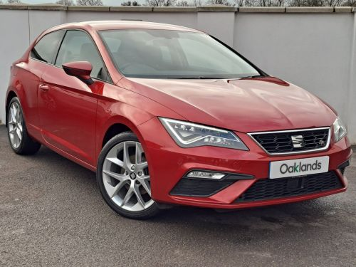 Used SEAT LEON in Clevedon, Bristol for sale